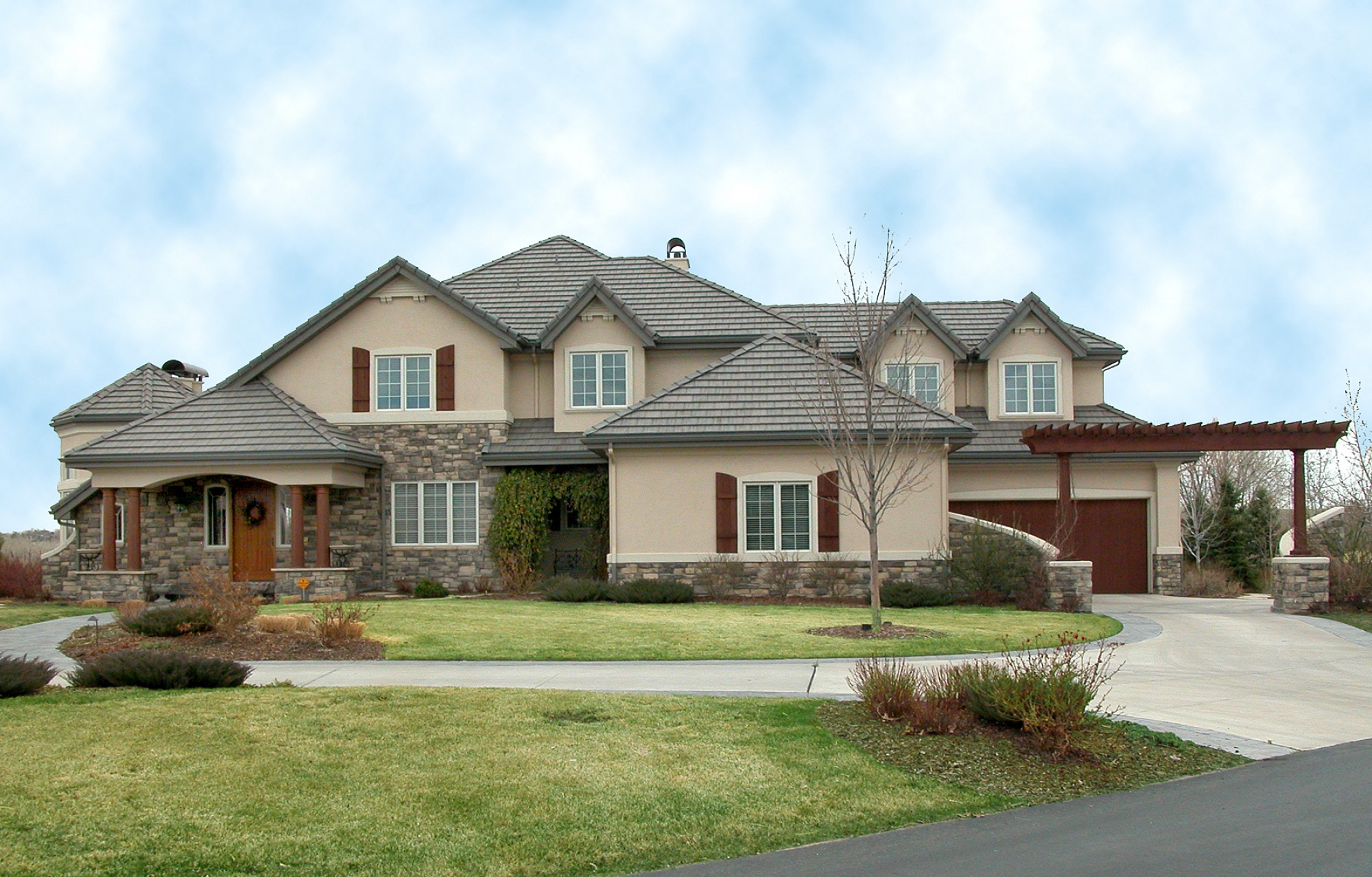 7630 Polo Ridge Drive, Littleton, CO 80128